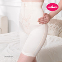 mammy village - Postpartum Firm Control Panty Girdle - Long