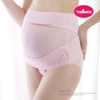 mammy village - Cross-Shape Type Support Belt (F)