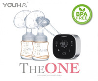 Youha - The One Electric Breast Pump