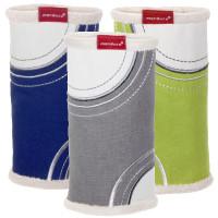 Manduca - Fumbee Organic Cotton Strap Protectors & Sucking/Drool Pads