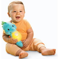 Fisher Price - Ocean Wonders Soother and Glow Seahorse (2 Colours)