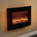 Be Modern Quattro Electric Fire