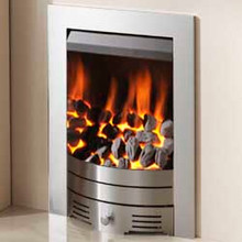Crystal Fires Gem Contemporary Gas Fire Lowest Prices In