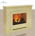 Dimplex Alameda Electric Fireplace Suite - ALM20