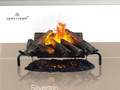 Dimplex Silverton Electric Firebasket With Logs - SVT20