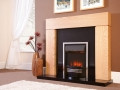 Celsi Accent Infusion Hearth Mounted Electric Fire