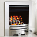 Crystal Fires Gem Contemporary Grace Gas Fire