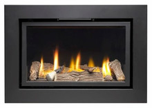 Fireplacestoreonline Vola 600 HE Gas Fire