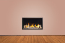 Vola 600 HE Framless Gas Fire