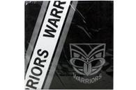 NRL PARTY NAPKINS WARRIORS 12PK 33*33CM