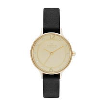 Skagen Anita Women's Leather Watch SKW2266