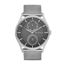 Skagen Holst Multifunction Stainless Steel Watch SKW6172