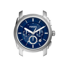 Fossil Men's Machine Chronograph Stainless Steel Case C221024