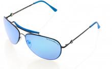 Techno Cruise Steel Sunglasses