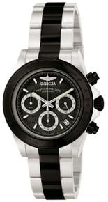 Invicta Men's 6934 Speedway Quartz Chronograph Grey Dial Watch