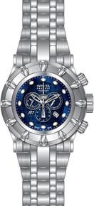 Invicta Men's 16759 Reserve Quartz Chronograph Blue Dial Watch
