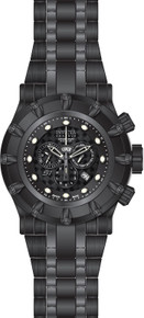 Invicta Men's 16951 Reserve Quartz Chronograph Black Dial Watch