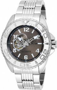Invicta Men's 17458 Pro Diver Automatic 3 Hand Copper Dial Watch