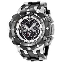 Invicta Men's 20427 Venom Quartz Multifunction Black Dial Watch
