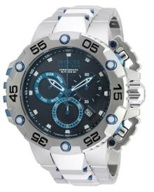 Invicta Men's 21603 Excursion Quartz Chronograph Black Dial Watch