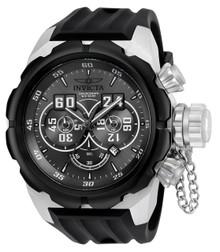 Invicta Men's 21629 Russian Diver Quartz Multifunction Titanium Dial Watch