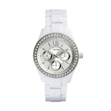Fossil Stella Multifunction Resin Watch
