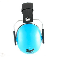 Carribean Blue Earmuffs byBaby  Banz