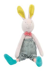 "Moulin Roty ""Monsieur Lapin"" Rabbit Doll"