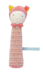 Moulin Roty Mademoiselle Squeaker