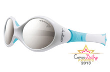 Julbo Looping 1  Sunglasses White/Blue 0-12 months