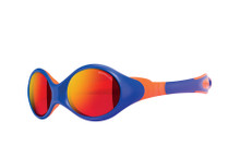 Julbo Looping 2  Sunglasses Blue/Orange 12-24 months