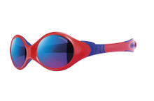 Julbo Looping 2  Sunglasses  Red/Blue 12-24 months