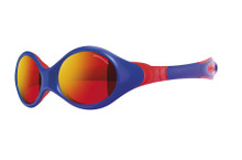 Julbo Looping 2  Sunglasses  Blue/Red 2-4 years