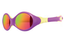 Julbo Looping 2  Sunglasses  Pink/Yellow  2-4 years