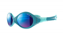 Julbo Looping 2  Sunglasses  Turquoise/Sky Blue  2-4 years