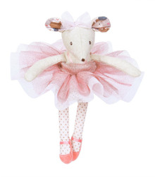 Moulin Roty Prima Ballerina Mouse
