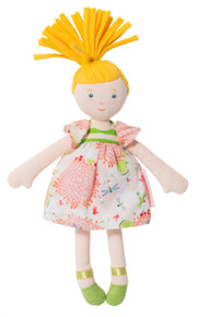 Moulin Roty Small Cerise doll Ma poupée