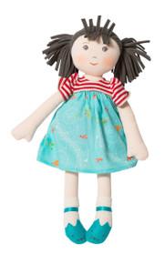 Moulin Roty Plume doll Ma poupée