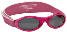 Baby Banz Adventure Banz Sunglasses Ages Flamingo Pink