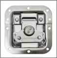 Latch / Standard / Medium / Recessed / No Offsets