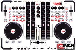American Audio VMS4 Skinz - Colors