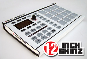 Native Instruments Maschine Mikro MK1 Skinz - Colors