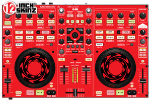 Denon MC-3000 Skinz - Colors