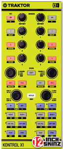 Native Instruments X1 Skinz - UV Fluorescent