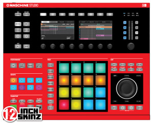 Native Instruments Maschine Studio Skinz - Colors