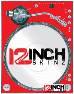 Stanton ST-150 Magnetic Skinz (PAIR) - Colors