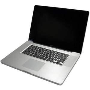 "17"" MacBook Pro Unibody Skinz"