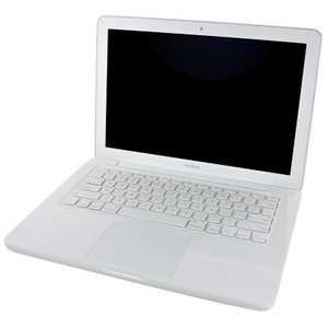 "13"" MacBook Pro White Unibody (2010) Skinz"