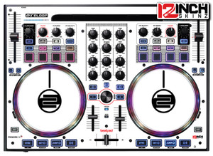 Reloop Beatpad Skinz - Colors