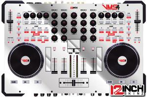 American Audio VMS4 Skinz - Metallics
